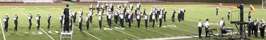 Hobart Invitational Band Competition