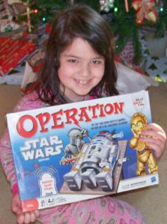 ... Star Wars Operation and ...