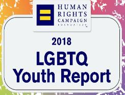 LGBTQ Youth Report | Human Rights Campaign
