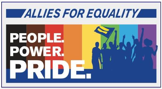 Allies for Equality