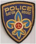 Baton Rouge Police Officers | NBC
