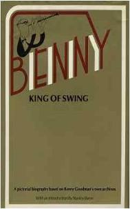 Benny:  King of Swing