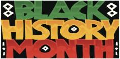 Black History Month 2016 Teacher Resources