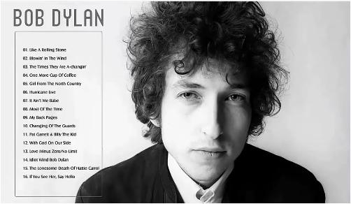 Bob Dylan | Greatest Hits