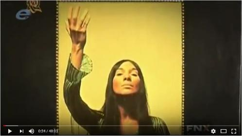 Buffy Sainte-Marie Documentary