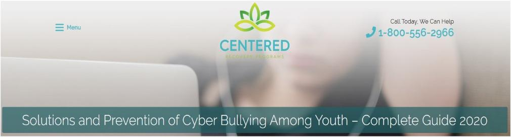 Cyber Bullying Guide