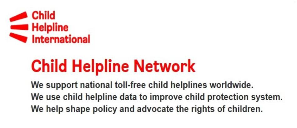 Child Helpline Network