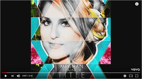 Meghan Trainor | Close Your Eyes