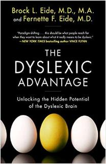 Because I'm Dyslexic | The Dyslexic Advantage