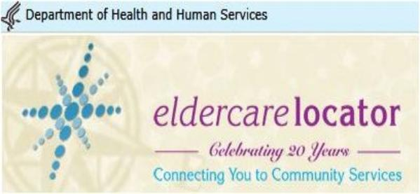 Elder Care Locator