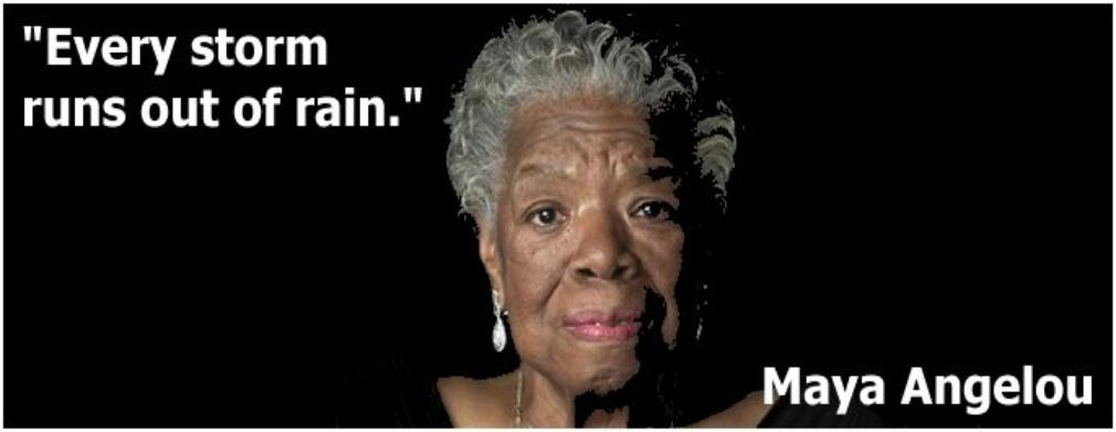 Maya Angelou's Most Empowering Lessons