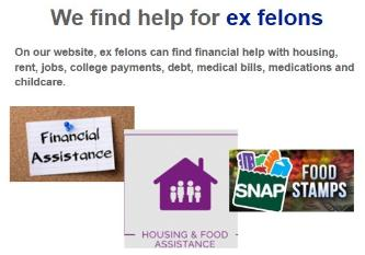 Free Grants for Ex-Felons