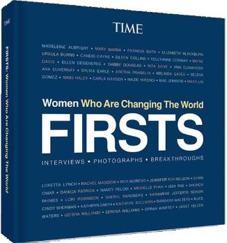 FIRSTS | The Book