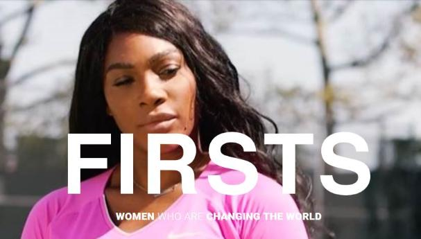 FIRSTS | The Website