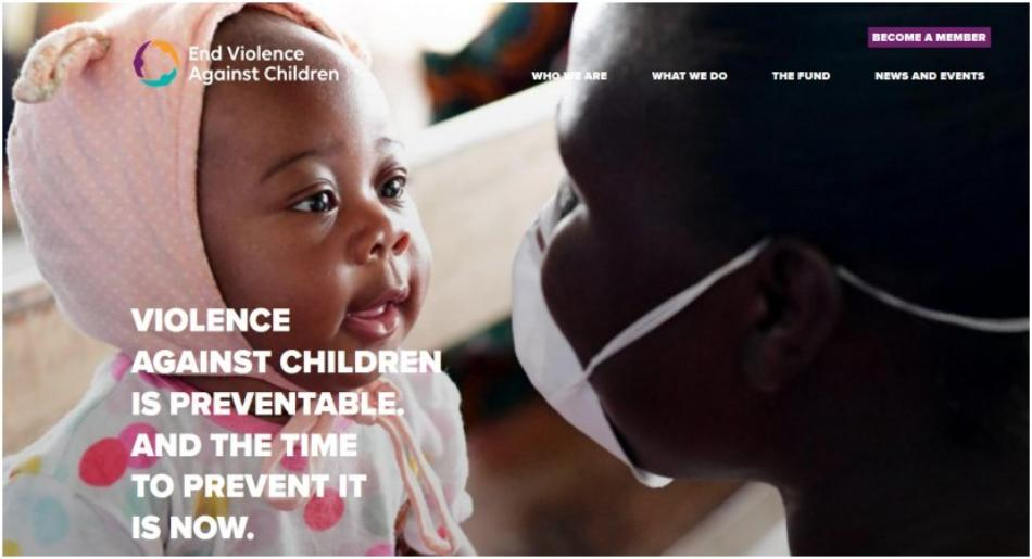 Global Partnership to End Violence Against Children