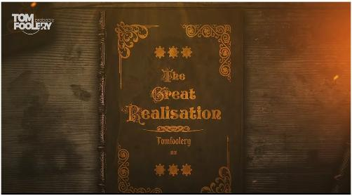 The Great Realizatiion
