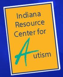 Indiana Resource Center for Autism