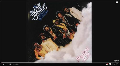 Isley Brothers | For the Love of You