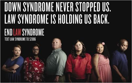 End Law Syndrome