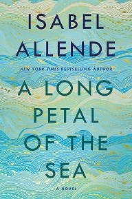 A Long Petal of the Sea | Isabel Allende