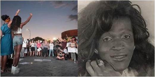 Marsha P. Johnson Instittute