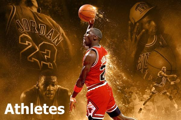 50 Greatest Black Athletes | The Undefeated
