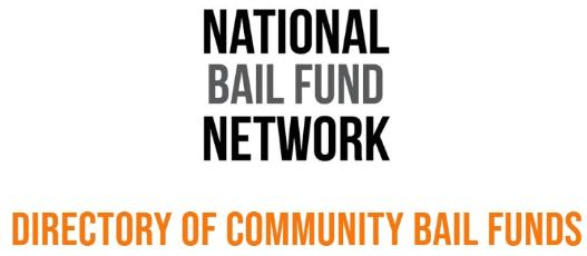 National Bail Fund Network