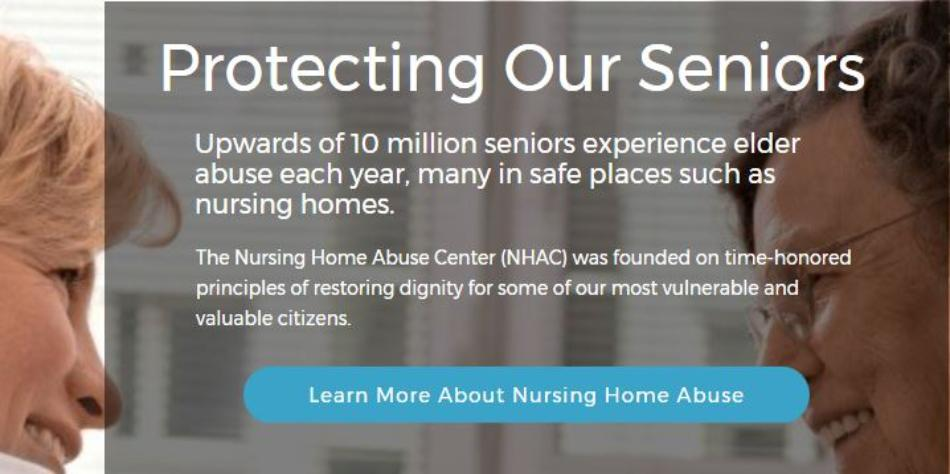 Nursing Home Abuse Center