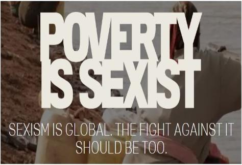 Poverty is Sexist | ONE