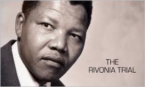 The Rivonia Trial | April 20, 1964