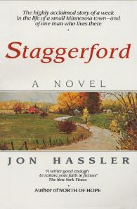 Staggerford | Jon Hassler