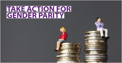 Take Action for Gender Parity