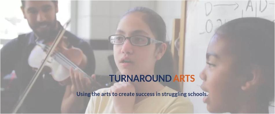 Turnaround Arts