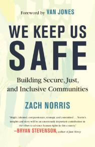We Keep Us Safe | Zach Morris
