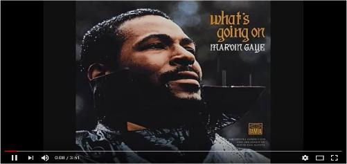 What's Going On | Marvin Gaye