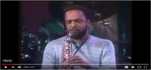Grover Washington, Jr. | Winelight